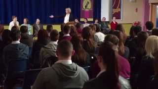 Mr. Budgen Pays Tribute To Tom Clarkson: Waterloo Road