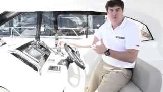 Jeanneau Leader 36 sea trial from Motor Boat & Yachting
