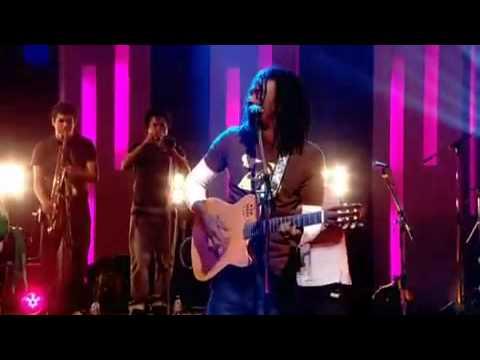 Seu Jorge - Buruguesinha - Later Live With Jools Holland