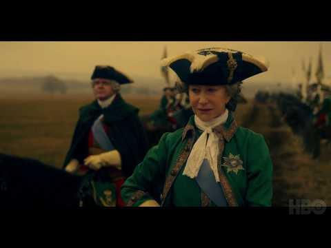 Екатерина Великая | Catherine The Great (2019) | Русский трейлер | KerobTV