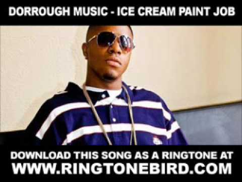 Dorrough Music - Ice Cream Paint Job [ New Video + Lyrics + Download ]
