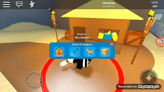 Graben einer Zeitung mit TP-Gaming | ROBLOX Tresure Jagd Simulator