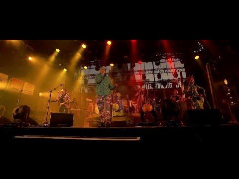 Lamomali - Bal de Bamako (Live Francofolies de La Rochelle 2017)