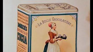 Lippitt House Spotlight: Chocolate Girl