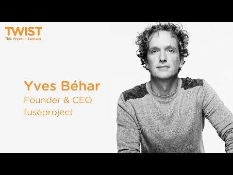 Yves Behar: Objects that inspire me | Launch Festival 2014