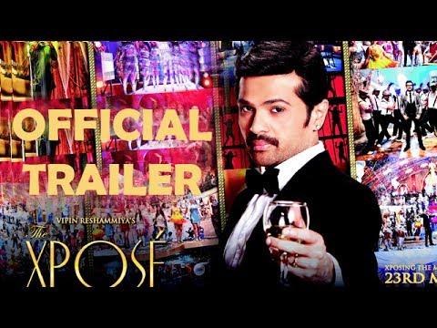 the expose movie trailer