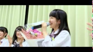 2014.12.28 ハンドレッドスクエア倶楽部 「海老原優花〜生誕サプライズ...