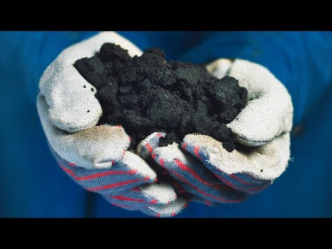 Fuelled: Shale vs Oil Sands