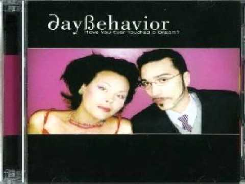 DAYBEHAVIOR   THE SWEETNESS OF MY PAIN