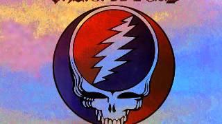 Grateful Dead - Easy Wind 2-19-71