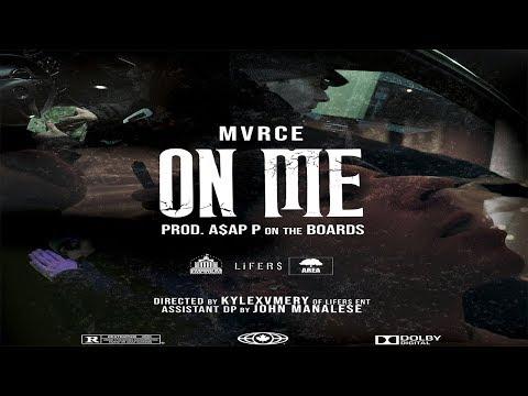 MVRCE – ON ME mp3 letöltés