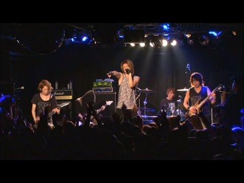 ViViD's NEW MUSIC 2013 from VISIONNAIRE 1 [live]