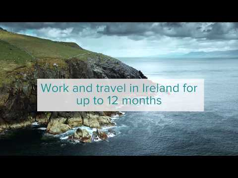Work in Ireland with BUNAC