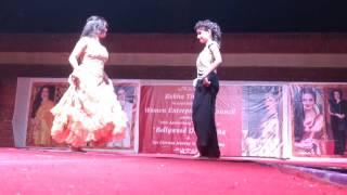 A Tribute to Bollywood Diva Rekhaji