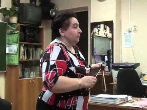 Урок музыки в 1 классе
