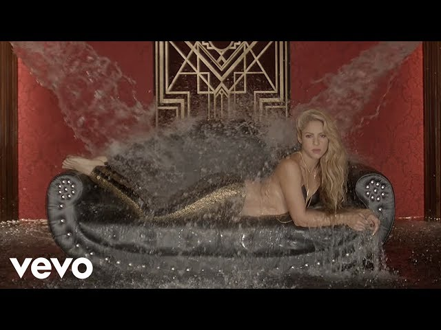 Shakira - Chantaje (Official Lyric Video) ft. Maluma