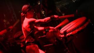 Corvus Corax feat. Wadokyo - Sverker Live DVD Trailer