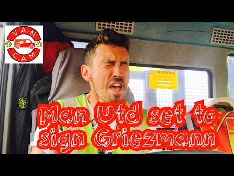 Man Utd will activate Griezmann release clause | Lukaku £100m? | Gareth Bale to Utd | Your comments