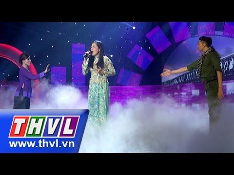 THVL   Tình ca Việt - Quê hương tôi: Câu hò bên bờ Hiền Lương - Mỹ Lệ