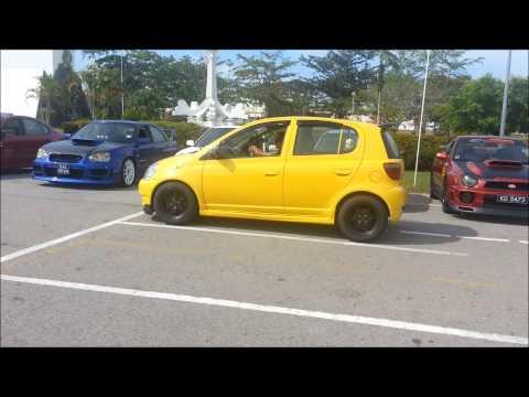 Brunei 3rd Sport Car Meet