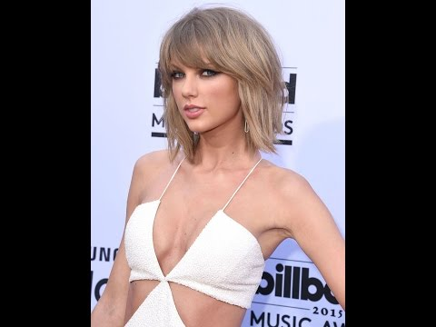 Sexy Taylor Swift Photos