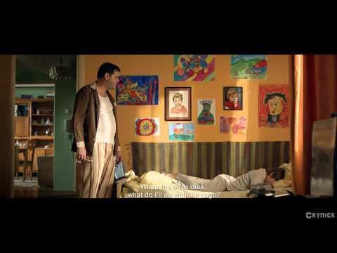Domestic (Romania,2013) - TRAILER ~ English Subtitle