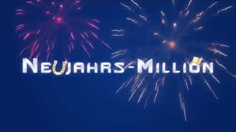 NEUJAHRS MILLION 2017