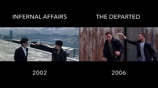 Top Original Movies And The Movie's Remake - A Side By Side