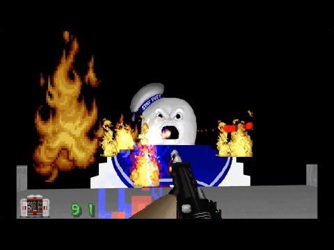 Ghostbusters Doom - Part 3