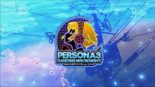 Persona 3: Dancing Moon Night OST - Our Moment [Extended]