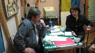 методика открытого интервьюпоказывает уровень фальсификаций Мукачево(, 2012-10-28T21:23:24.000Z)