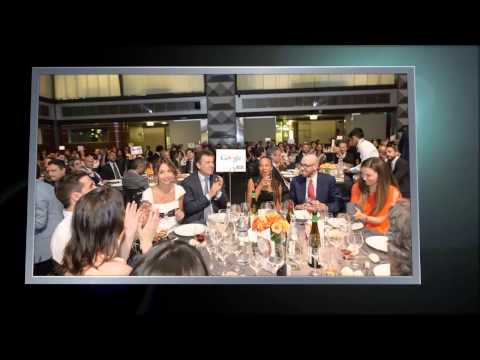 CORPORATE COUNSEL AWARDS 2015 IN 100 FOTOGRAMMI
