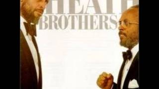 Heath Brothers - 01 - A Sound for Sore Ears
