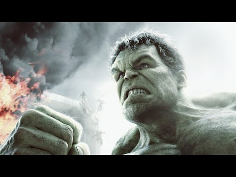 colored-pencil-drawing-the-hulk-from-the-avengers