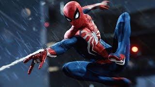 Marvel's Spider Man | ГЕЙМПЛЕЙ (на русском) #2 | E3 2018