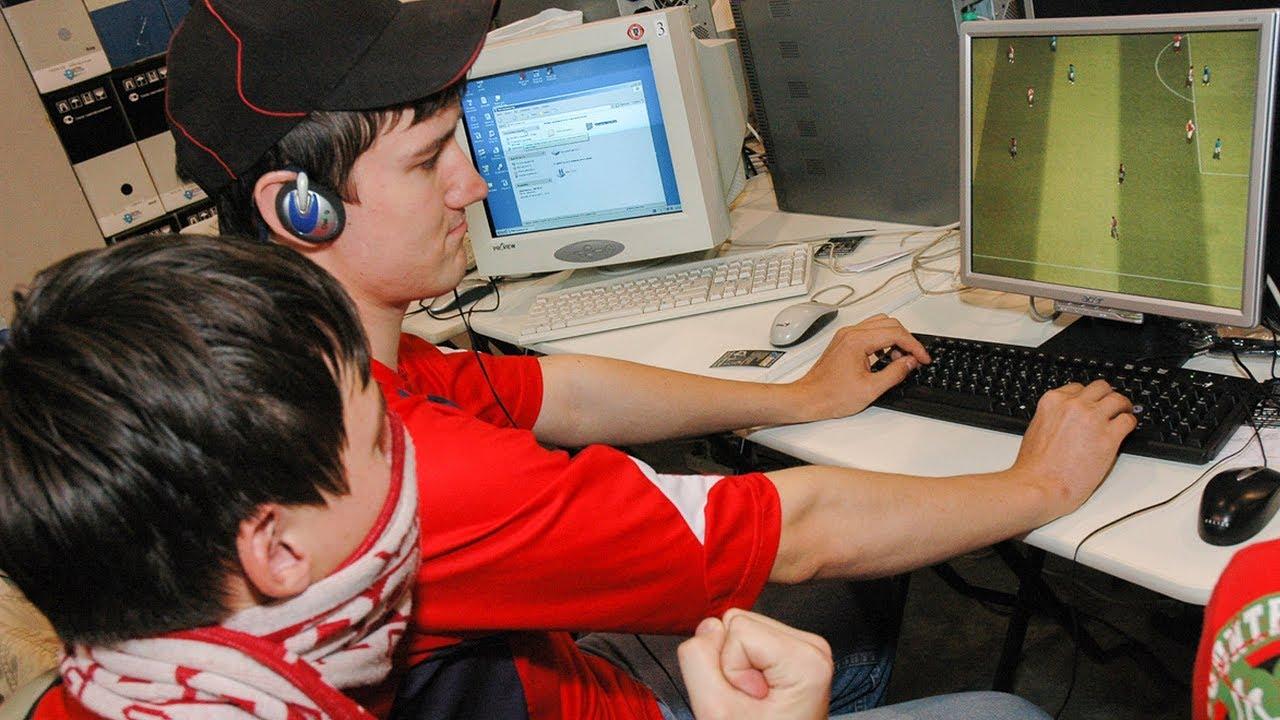 В Таджикистане ограждают подростков от агрессии в видеоиграх