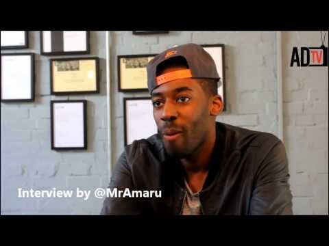 "Bashy and @AmaruDonTV: ""Funding Your Music Career At The Start"""