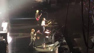 Paul McCartney Ryogoku Kokugikan November 5, 2018 Tokyo I Saw Her Standing there