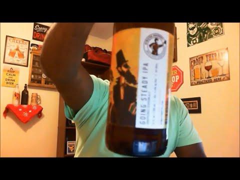 Beer Review: Going Steady IPA Is Grapefruit Crisp
