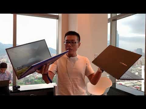 Preview - ASUS VivoBook S14/S15 ปี 2019 สวยหรูดูดีขึ้น พร้อม ScreenPad และ NumberPad เริ่มสองหมื่น +