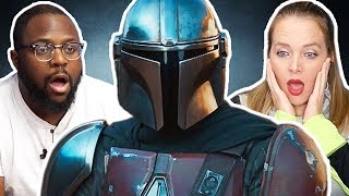 "Fans React to The Mandalorian Season 1 Episode 1: ""Chapter 1"""