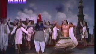 "Kajra Mohabbat Wala original video from film ""Kismat"""