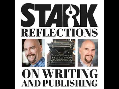 Stark Reflections on Writing and Publishing EP 031 - Writing & Selling Magazine Articles with...