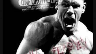 WWE Unforgiven 2006 Theme