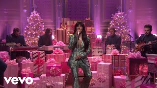 Kacey Musgraves - Glittery (Live From The Tonight Show Starring Jimmy Fallon)