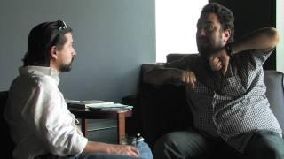 Entrevista Antonio de Livier Parte 2 en Gourmetepec