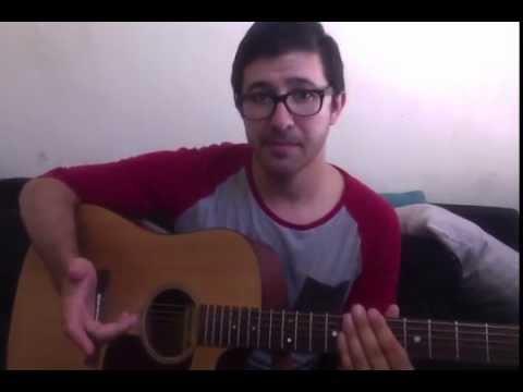 Guitar String Names - EADGBE - 654321 - Beginning Guitar Lesson