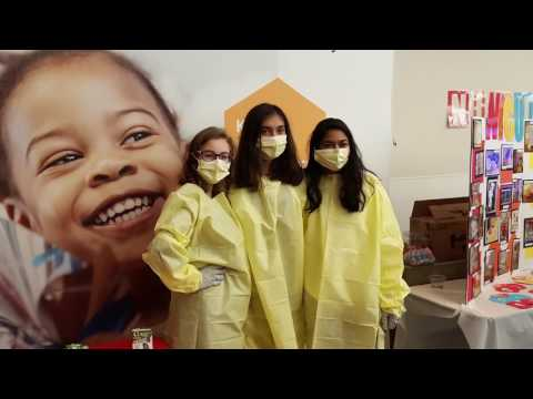 Mercy Hospital St. Louis - Health Careers Exploration Day