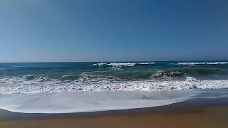 Анталия,Сиде купание в феврале