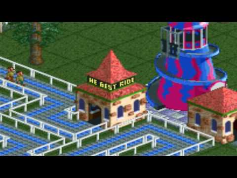 Roller Coaster Tycoon: A Corrupt Industry